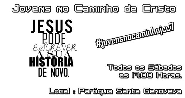 #jovensnocaminhojcc7